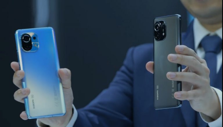 Dibanderol Rp9 Jutaan, Inilah Sederet Keunggulan Smartphone Flagship Xiaomi Mi 11