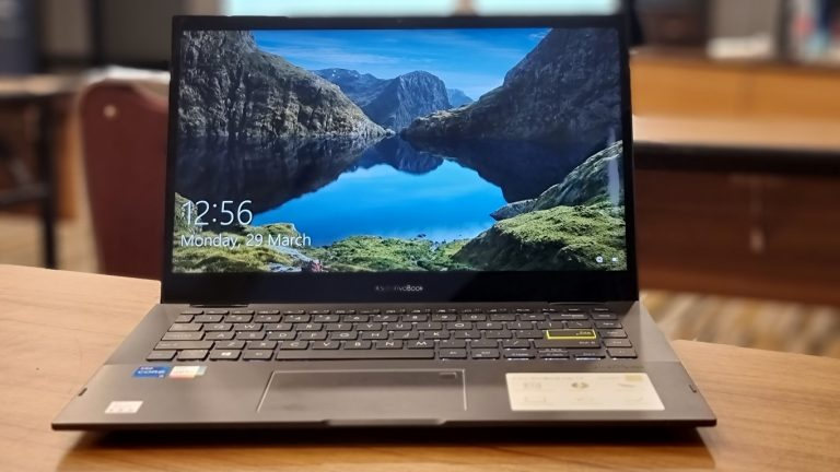Asus VivoBook Flip 14 Tawarkan Performa Tinggi dan Fleksibilitas Luas, Dibanderol Mulai Rp 13 Jutaan