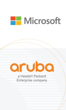 Aruba Bantu Akselerasi Transformasi Digital dari Edge hingga Cloud di Microsoft Azure