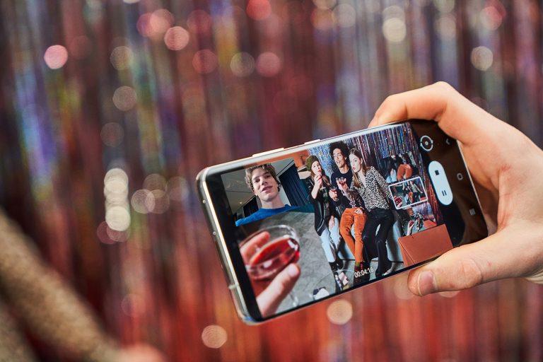 Ini Dia, Fitur-Fitur Pintar yang Bekerja di Balik Layar Galaxy S21 Series 5G untuk Dukung Gaya Hidup Penggunanya
