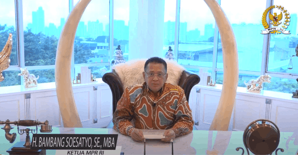 Resmi Dibuka, IIMS Virtual 2021 Phase 2 Diharapkan Bangkitkan Industri Otomotif Indonesia