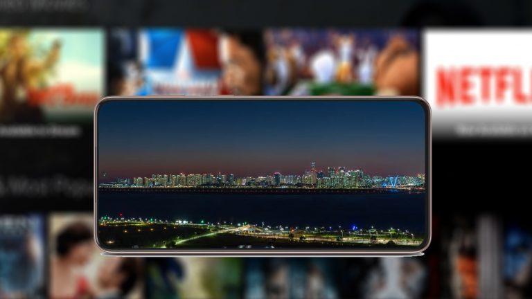 Samsung Galaxy S21 Series 5G Punya Baterai Berkapasitas Besar, Saatnya Binge Watching