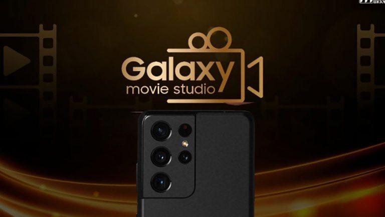 Kenza Luthfiani Diajak Samsung Bikin Film Epic Sesungguhnya Bersama Sutradara Profesional