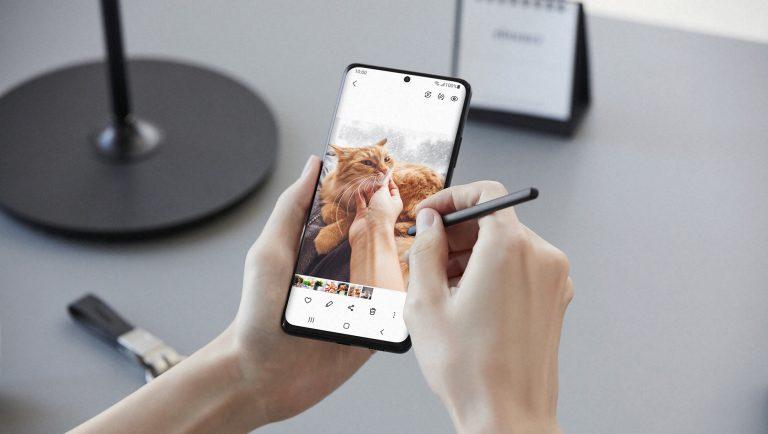 Ini Empat Tips Epic untuk Edit Foto di Samsung Galaxy S21 Ultra 5G