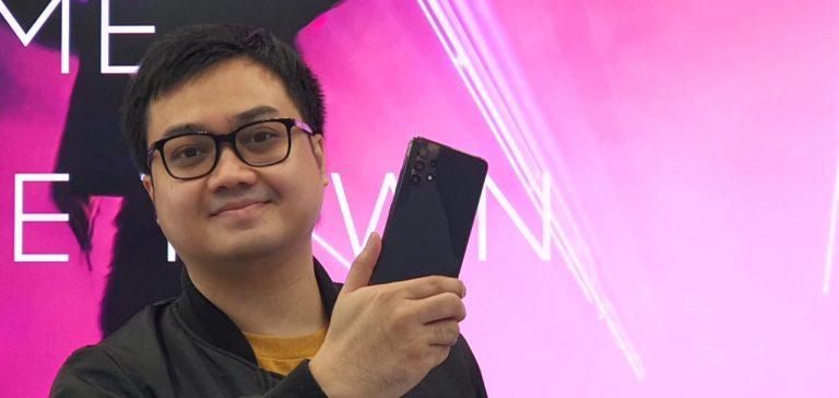 Ini 4 Aspek dari Galaxy A32, A52, dan A72 yang Dapat Tingkatkan Pengalaman Bermain Mobile Legend: Bang Bang