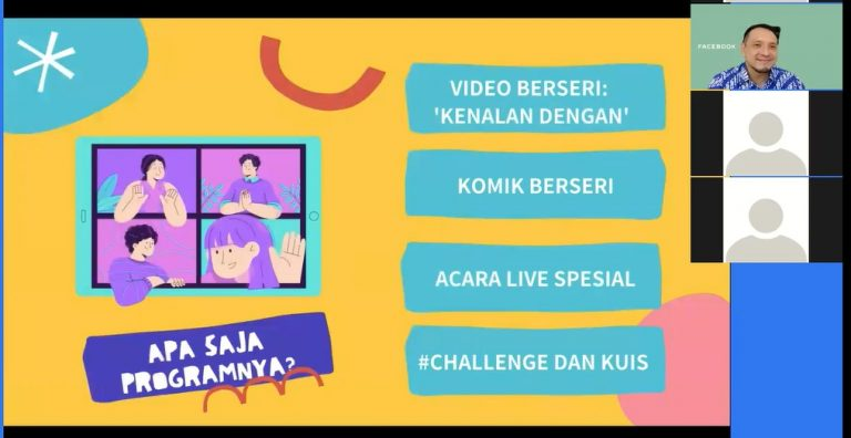 Facebook Bikin Kampanye #INDONESIAKU, Suarakan Kisah dan Inspirasi dari Komunitas dan Pelaku Usaha