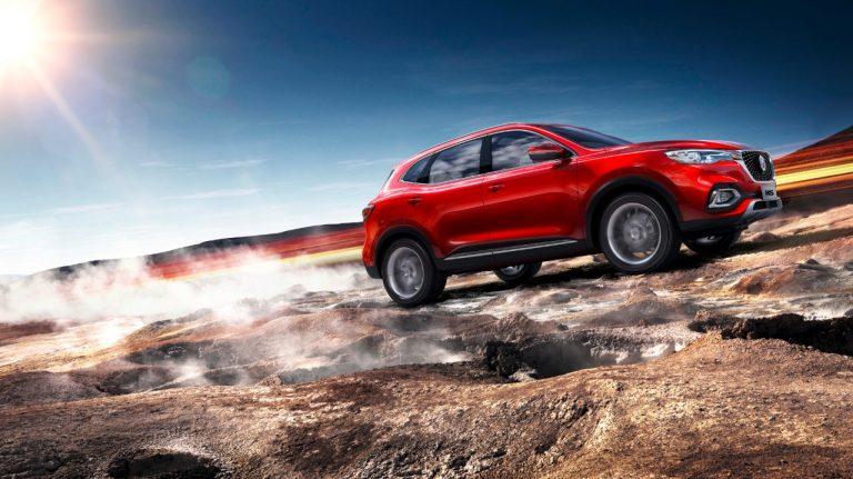 Manjakan Konsumen MG Tawarkan Upgrade Deal untuk Pengalaman Berkendara Lebih Sehat