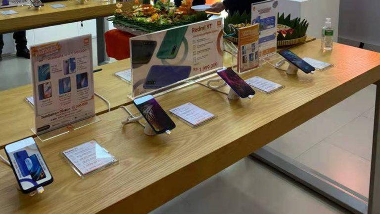 Xiaomi Tambah Dua Mi Store Baru di Jakarta dan Semarang