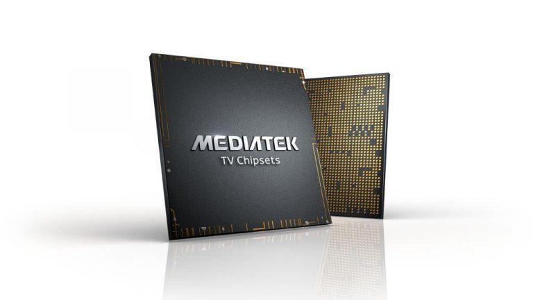 MediaTek Luncurkan MT9638, Chip Televisi Pintar 4K yang Didukung AI