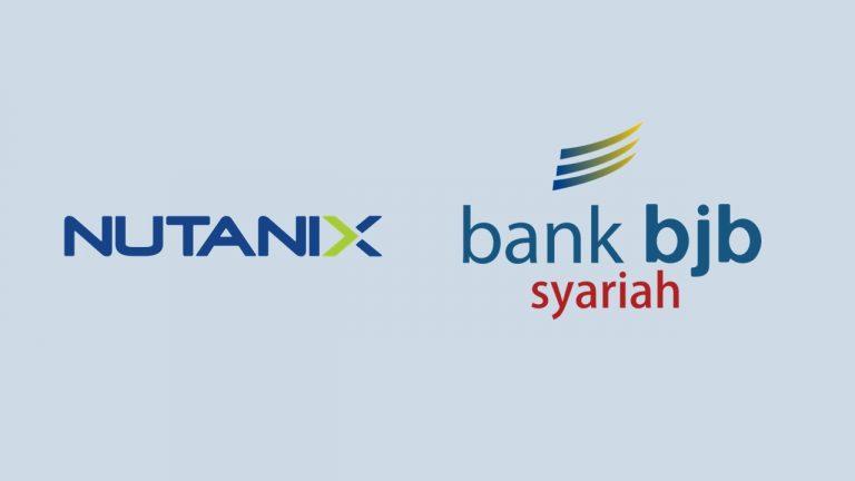 Adopsi Nutanix Enterprise Cloud, Layanan Mikro Bank BJB Syariah 10 Kali Lebih Cepat