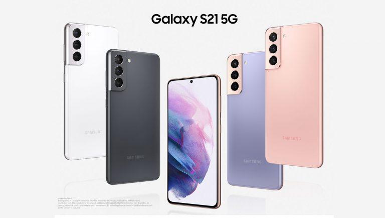 Kapan Saat Tepat Gunakan Fitur Epic di Samsung Galaxy S21 Series 5G?