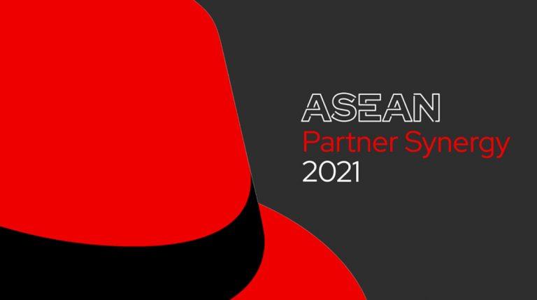 Lima Perusahaan Ini Dipilih Red Hat Sebagai Pemenang ASEAN Partner Synergy 2021 Award