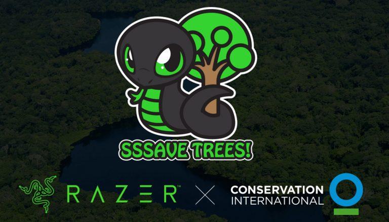 Melalui Sneki Snek, Razer dan Komunitasnya Gaungkan Kepedulian Terhadap Lingkungan Hidup