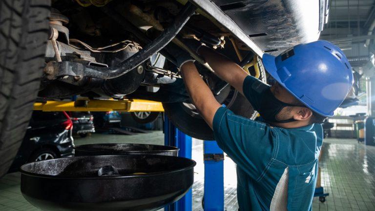 Suzuki Gelar Program Peduli Banjir, Gratiskan Biaya Pemeriksaan Mobil dan Motor Terdampak Banjir di Jabodetabek