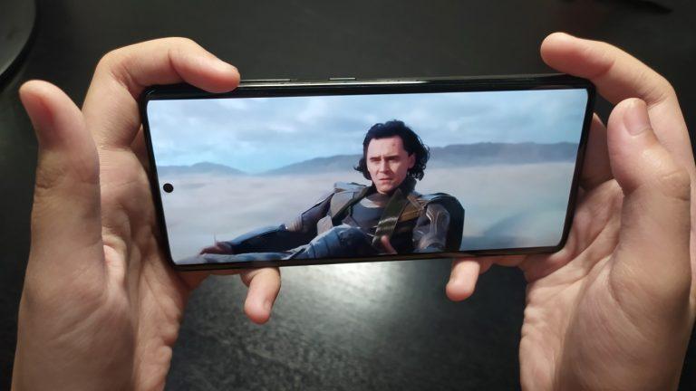 Fitur Canggih di Galaxy S21 5G dan S21+5G Bisa Membuat Anda Semakin Nyaman dalam Menikmati Tayangan Video