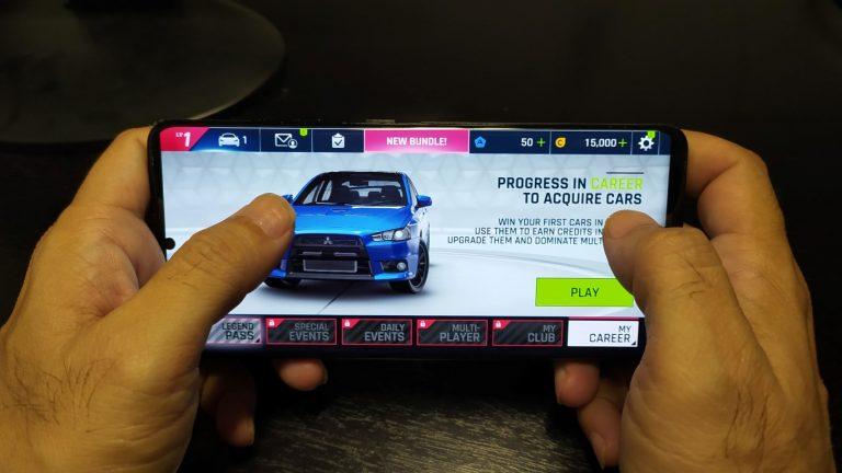 Fitur dan Teknologi Inovatif di Galaxy S21 Ultra 5G Bikin Main Game Jadi Lebih Nyaman