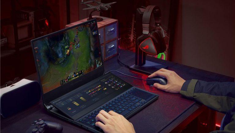Asus Hadirkan Jajaran Laptop ROG Berbasis AMD Ryzen 5000 Series di Indonesia