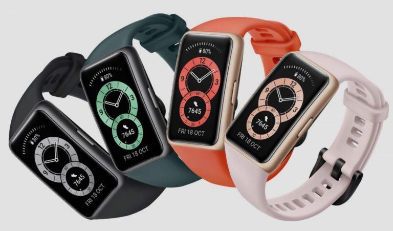 Huawei Band 6: Fitness Trackers 'Plus' yang Tidak Kalah Menarik Dibandingkan Smartwatch