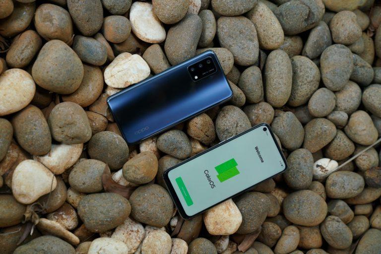 Oppo Hadirkan Oppo A74 5G, Smartphone 5G dengan Harga Terjangkau