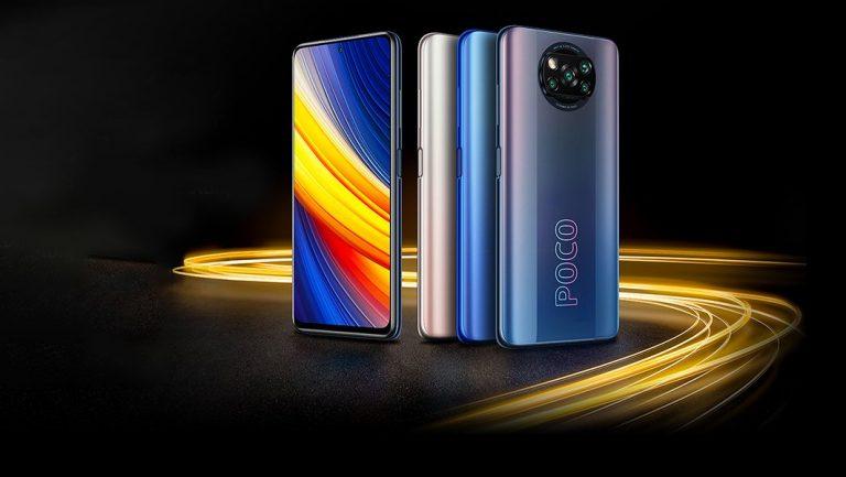 Hari Ini, Poco Indonesia Akan Luncurkan Poco X3 Pro