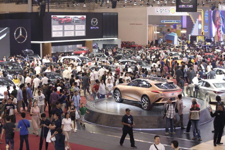 Kebijakan Relaksasi PPnBM Dongkrak Penjualan Kendaraan hingga 172%!