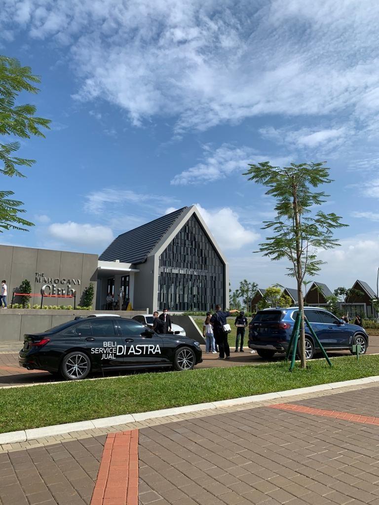 Event Perdana, BMW Astra Gelar Touring Bareng Komunitas