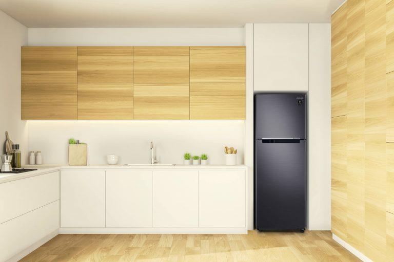 Kulkas Samsung Twin Cooling Plus Bisa Jadi Solusi Menyimpan Lebih Banyak Makanan untuk Hari Raya