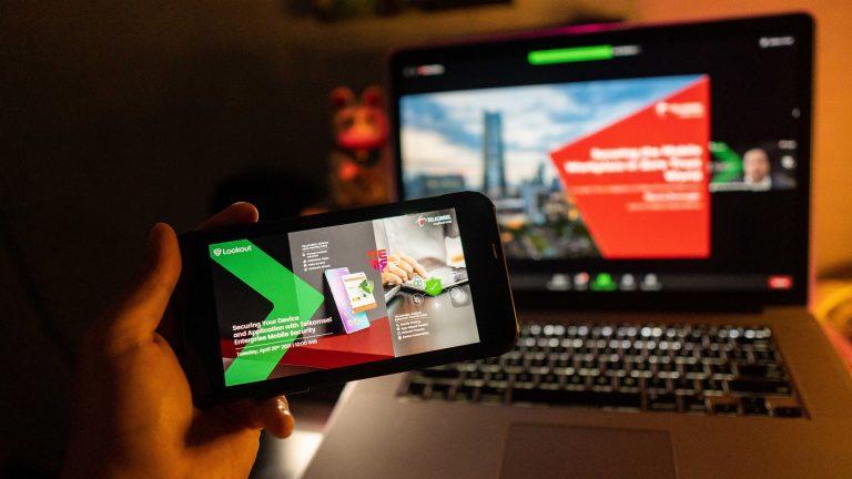 Gandeng Lookout, Telkomsel Suguhkan Solusi Keamanan Terpadu bagi Para Pelaku Bisnis dan Pelanggannya