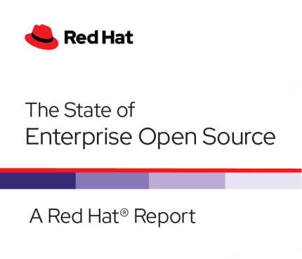 Laporan 'The State of Enterprise Open Source 2021' Temukan Empat Hal yang Mengejutkan
