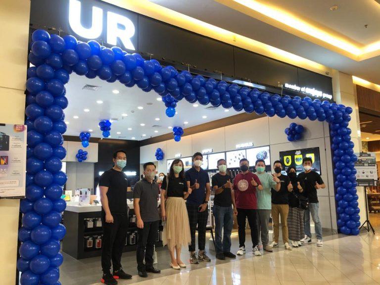 Urban Republic Resmikan Dua Outlet Baru di Bekasi dan Medan