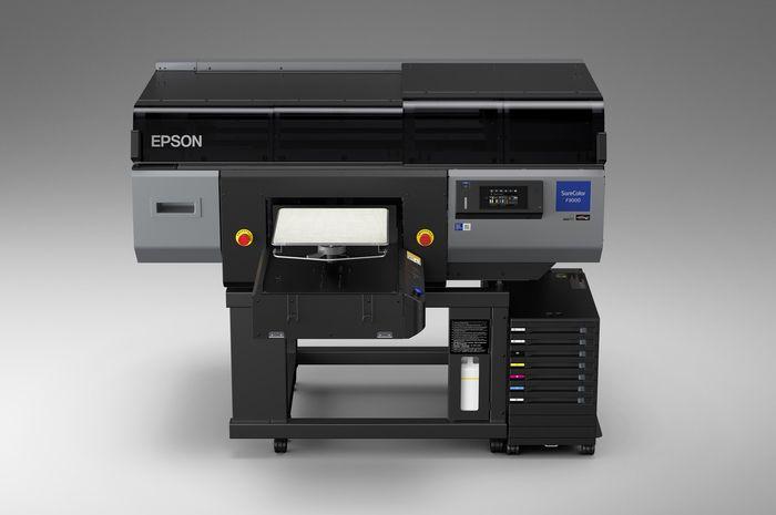 Perluas Segmen ke Industri Garmen, Epson Luncurkan Printer SureColor SC-F3030
