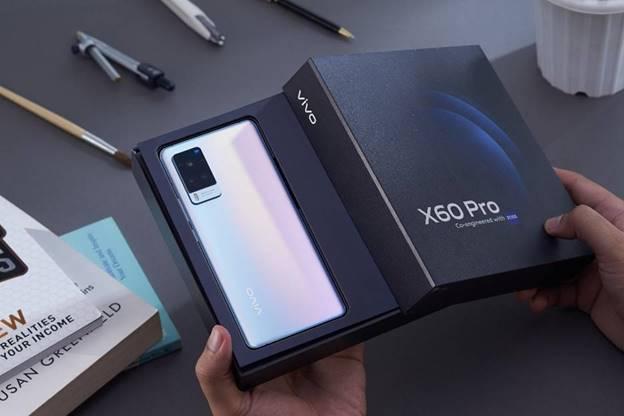 Vivo X60 Series Usung Teknologi Gimbal Stabilization 2.0, Siap Mendarat 8 April 2021