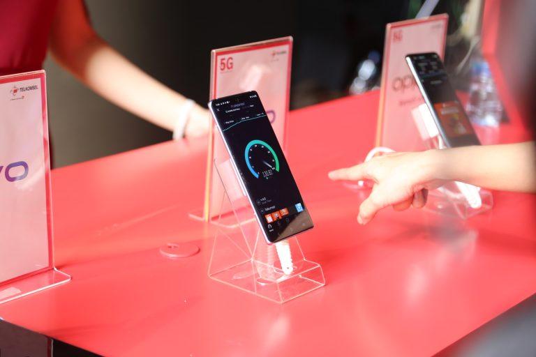 Sudah Komersial, Telkomsel Resmi Luncurkan Layanan 5G di Indonesia