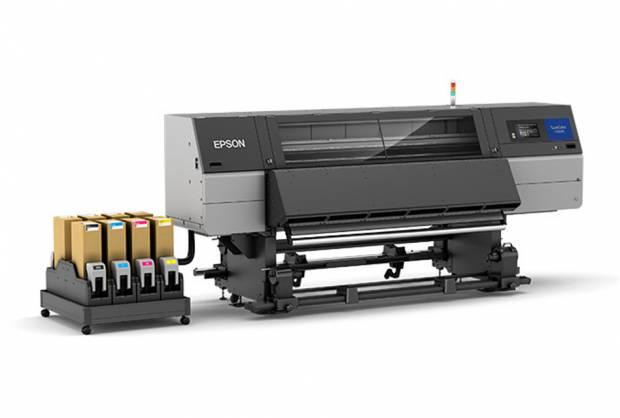 Tawarkan 2 Pilihan Warna Tinta Terang, Epson Konfirmasi Kehadiran SC-F10030H di Bulan Juni