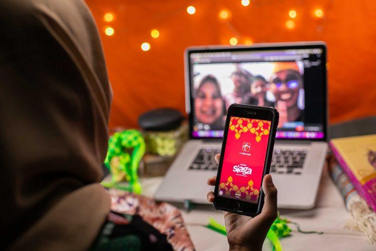 Trafik Layanan Data Telkomsel Tumbuh hingga 49% Selama Ramadan dan Idulfitri 1442 H