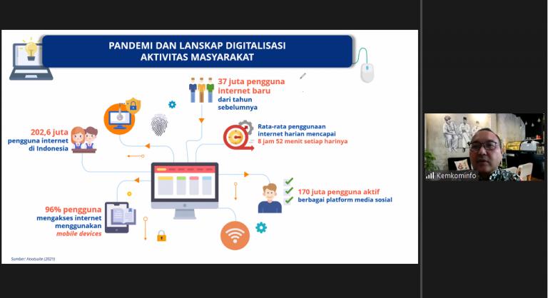 Niagahoster: Tak Punya Bekal Digital Skills akan Susah Bersaing di Era Digital