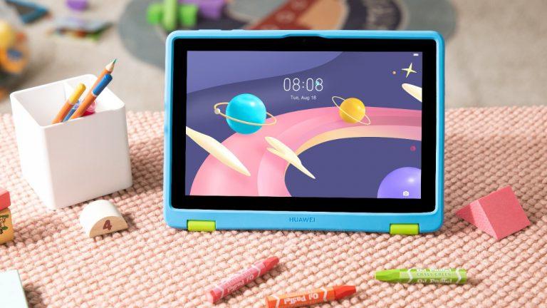 Huawei Hadirkan MatePad T10 Kids Edition, Dukung Kembangkan Kreativitas Anak