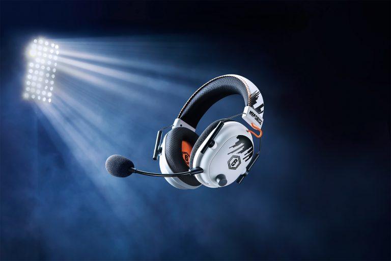 Berkolaborasi dengan Ubisoft, Razer Hadirkan BlackShark V2 Pro – Six Siege Special Edition