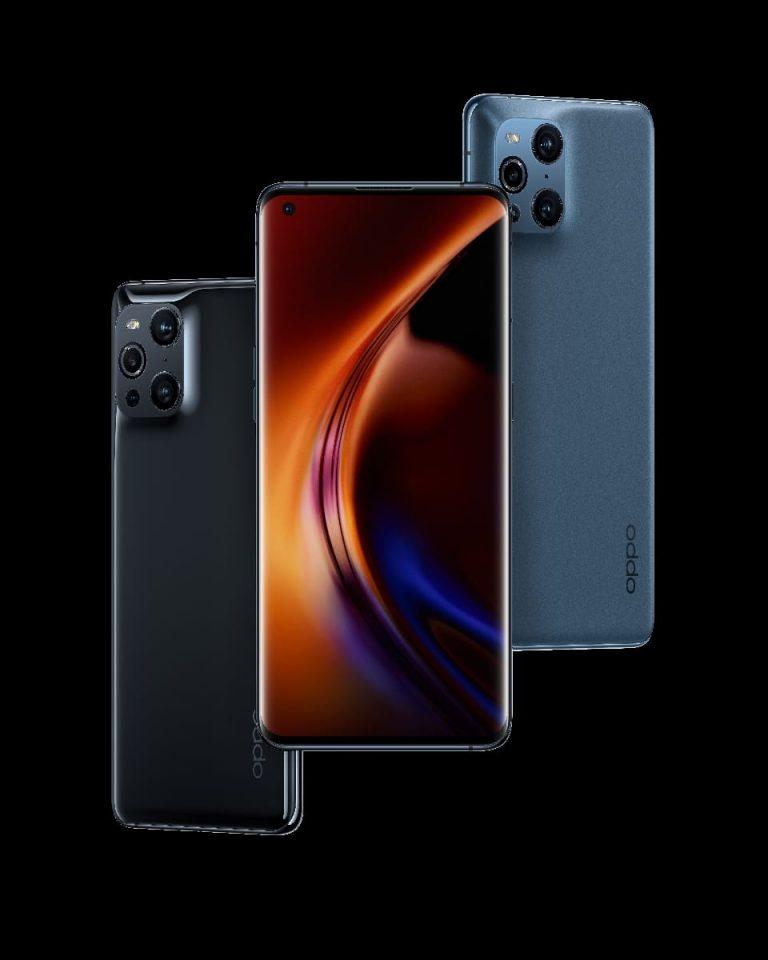 Smartphone Flagship Oppo Find X3 Pro 5G Meluncur di Indonesia dengan Unit Terbatas, Harga Rp15 Jutaan