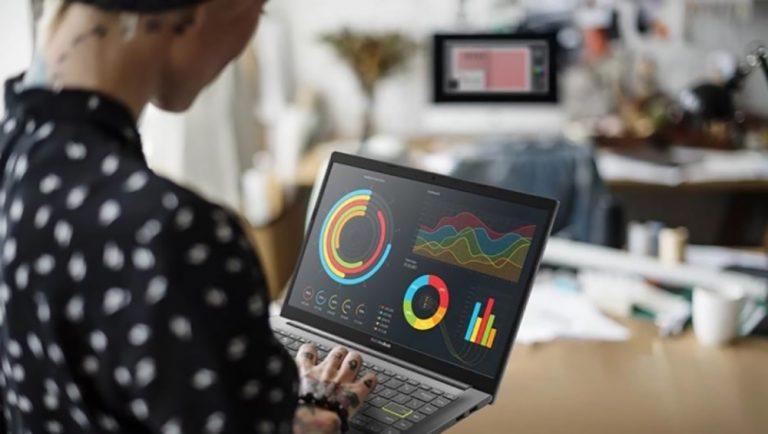 Asus Hadirkan Asus VivoBook Ultra (K513) untuk Pasar Laptop Tanah Air