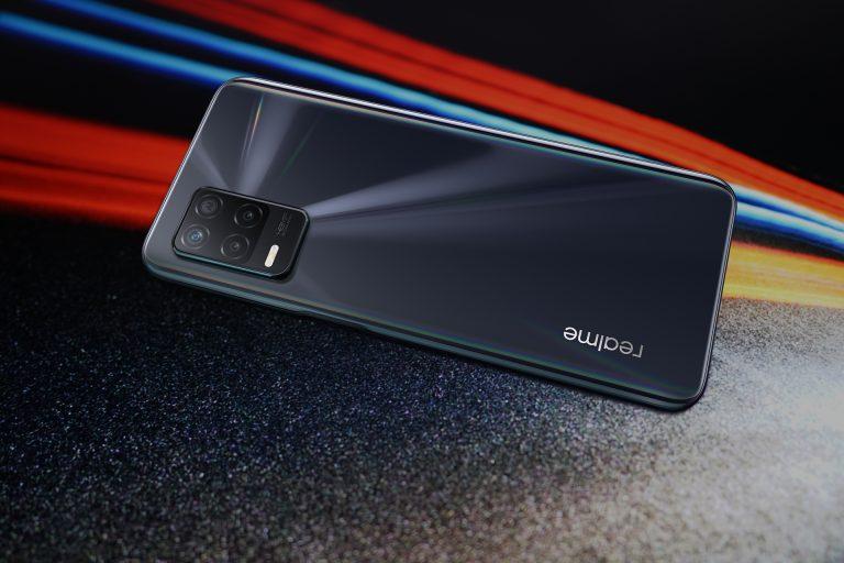 Catat Tanggalnya! Minggu Depan Realme 8 5G Meluncur di Indonesia