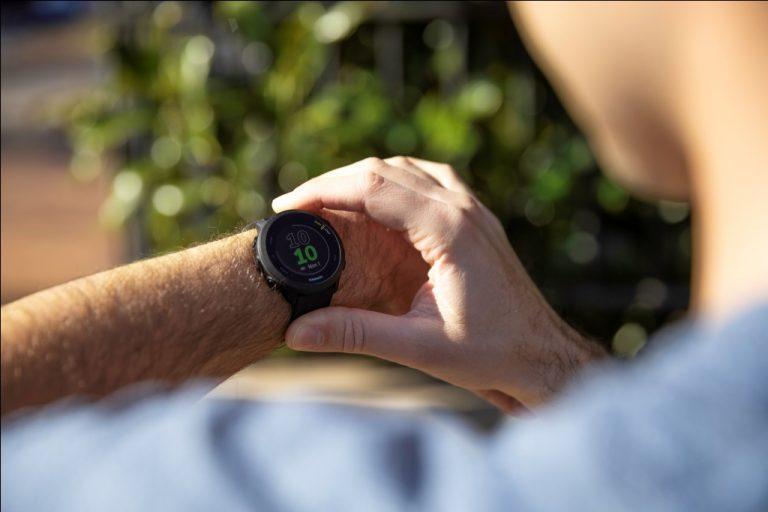 Menyasar Pelari Pemula, Erajaya Group-Garmin Luncurkan Smartwatch 'Forerunner 55'