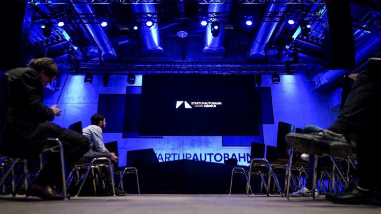 Di Ajang Startup Autobahn, Porsche Persembahkan Tiga Proyek Percontohan Digitalisasi