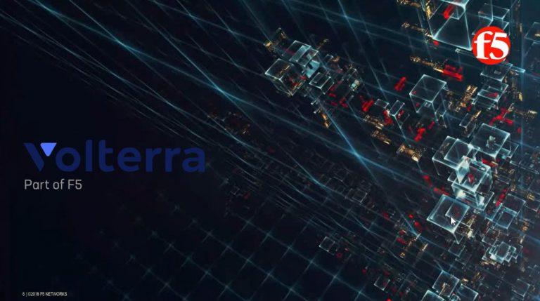 Volterra dari F5 Bikin Koneksi 5G yang Kita Gunakan Jadi Lebih Aman