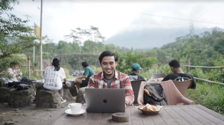 Ciptakan Peluang di Masa PPKM, UMKM Perlu Kembali ke Online