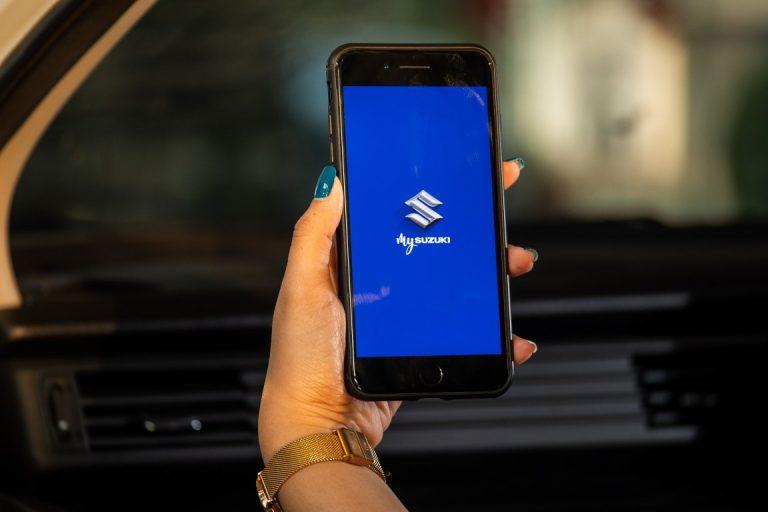 Platform Digital MySuzuki Mampu Jadi Solusi yang Pas Bagi Suzuki Indonesia Saat Pandemi