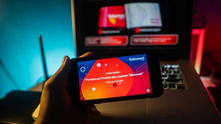 Telkomsel Lebur Layanan Prabayar Menjadi Telkomsel PraBayar, Bagaimana Aturannya?