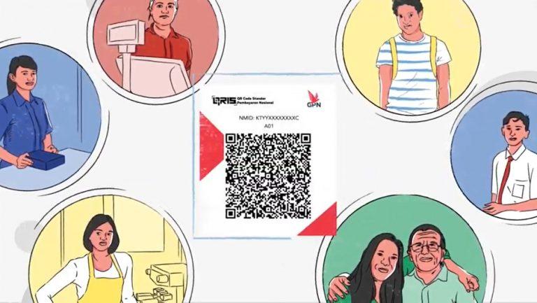 Jumlah Transaksi Cashless QRIS Semakin Banyak, Bank Mandiri Terus Dorong Perbankan Digital