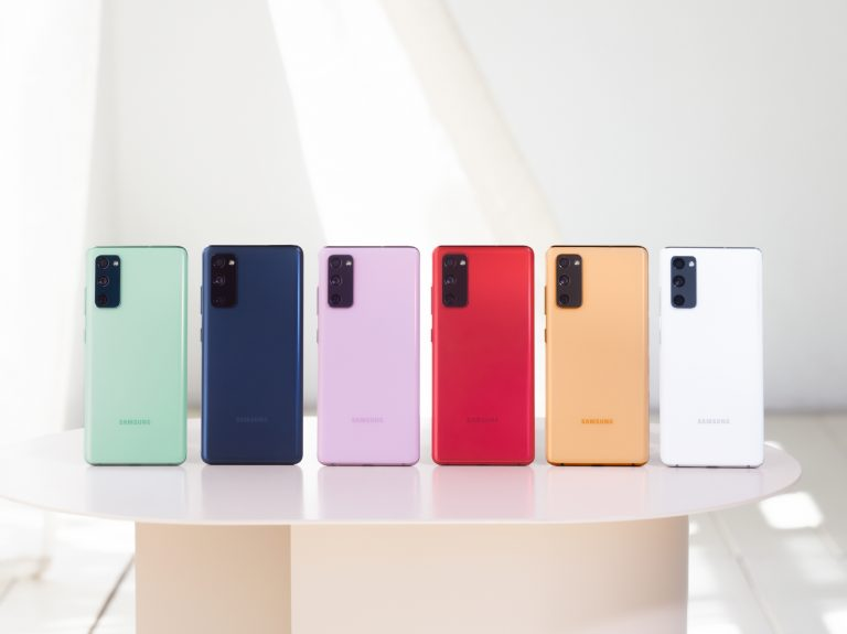 Gamer Harus Tahu! Ini yang Bikin Nyaman Nge-Game Pakai Samsung Galaxy S20 FE
