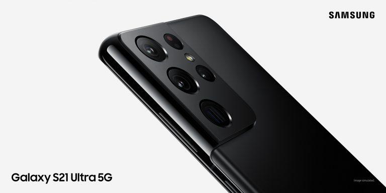 Samsung Galaxy S21 Ultra 5G Jadi Smartphone Terbaik Versi Global Mobile Awards MWC 2021
